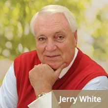 Jerry White